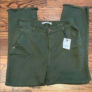 NWT Zara basic Jeans